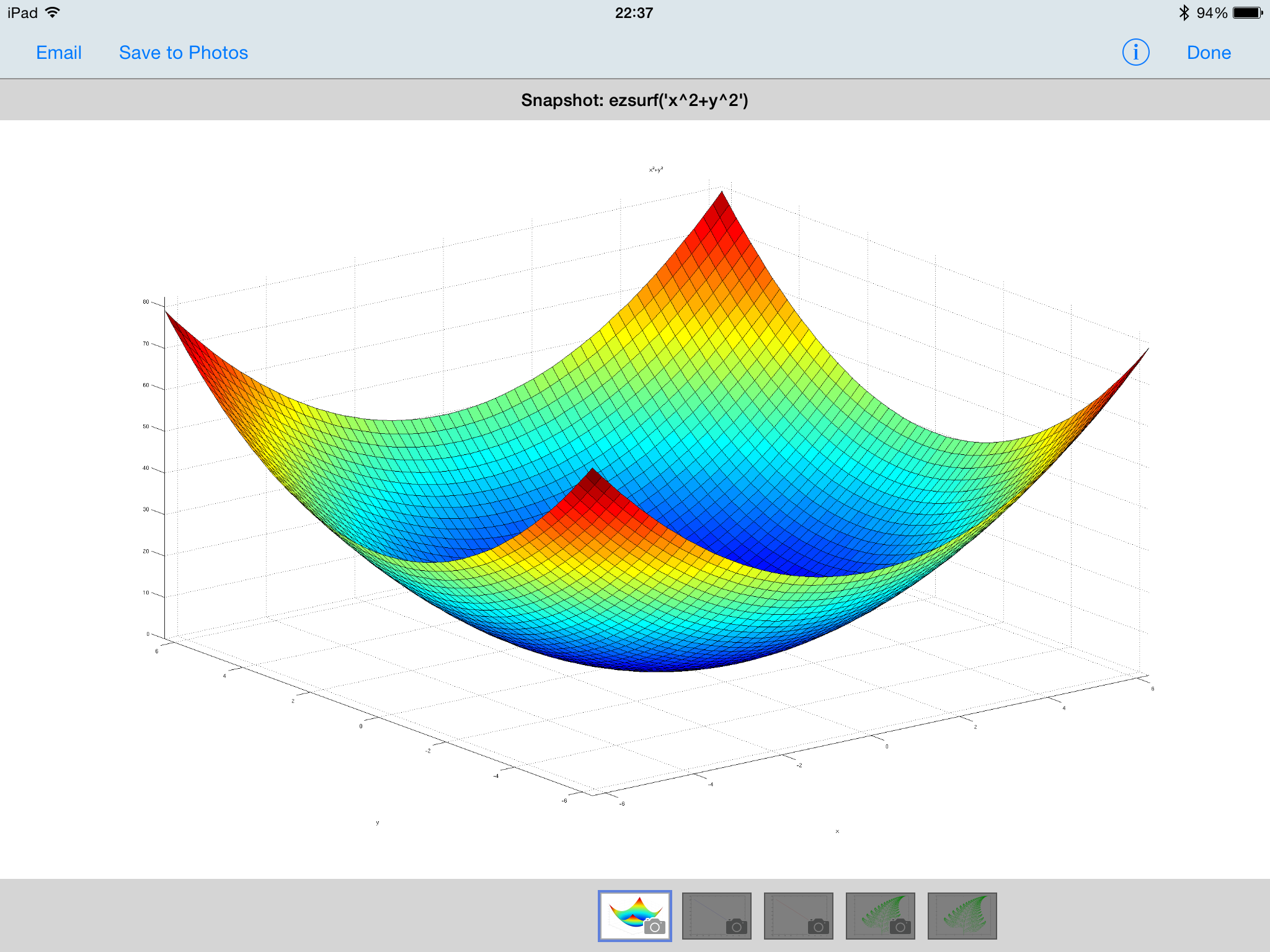Matlab in the Classroom – mathematicsandcoding