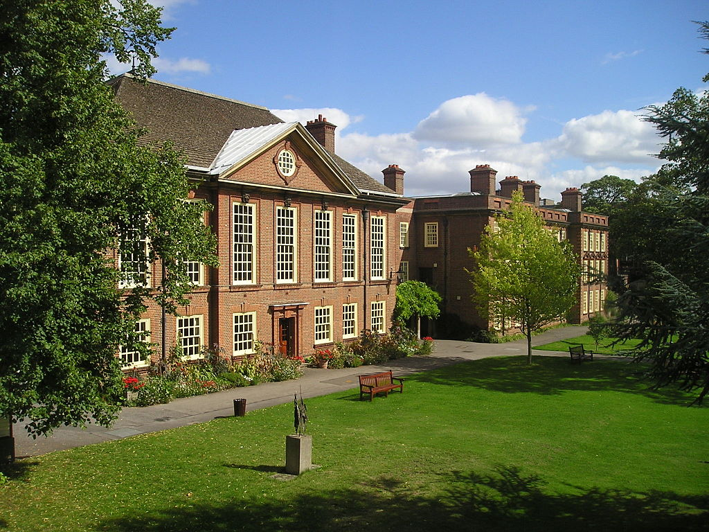 somerville_college